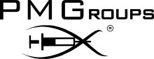 PROFESSIONAL MEDICAL GROUP logo